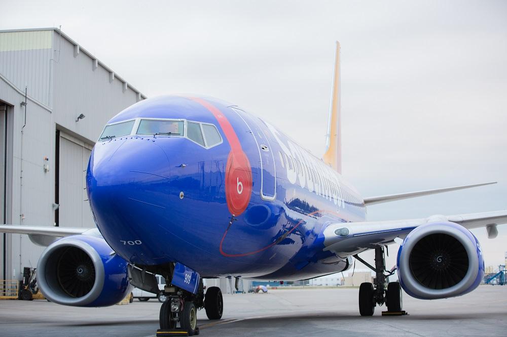 """Southwest Effect"" drives airfares down"