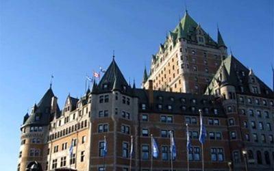 5 ways travelers can savor spectacular Quebec foliage colors