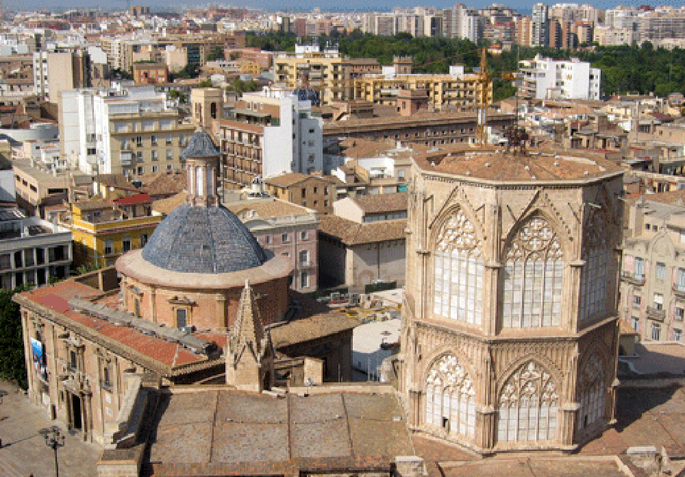 Undiscovered Valencia, Spain: visiting the medieval core