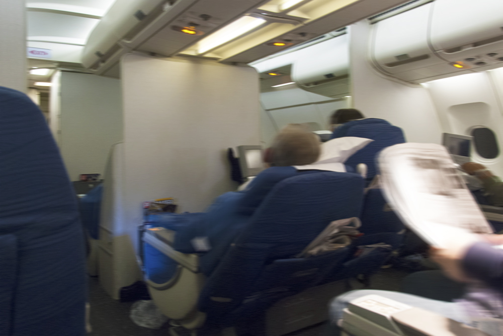 4 Precautions For Severe Air Turbulence Travelers United