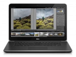 Dell Precision M3800 mobile workstation, image courtesy of Dell, Inc.