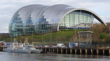 8 Great Things to See in Newcastle, England