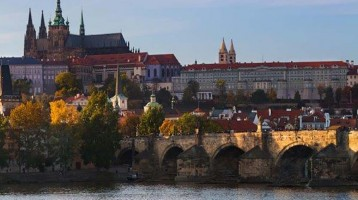The Czech Republic: From castles to countryside