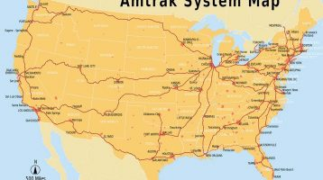 5 best reasons to consider train travel in the USA