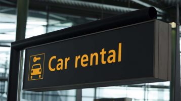 Car rental come-ons and how to reject them