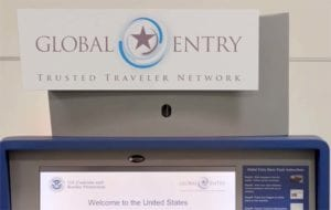 Global Entry Primer: Eliminate the wait at U S  passport control