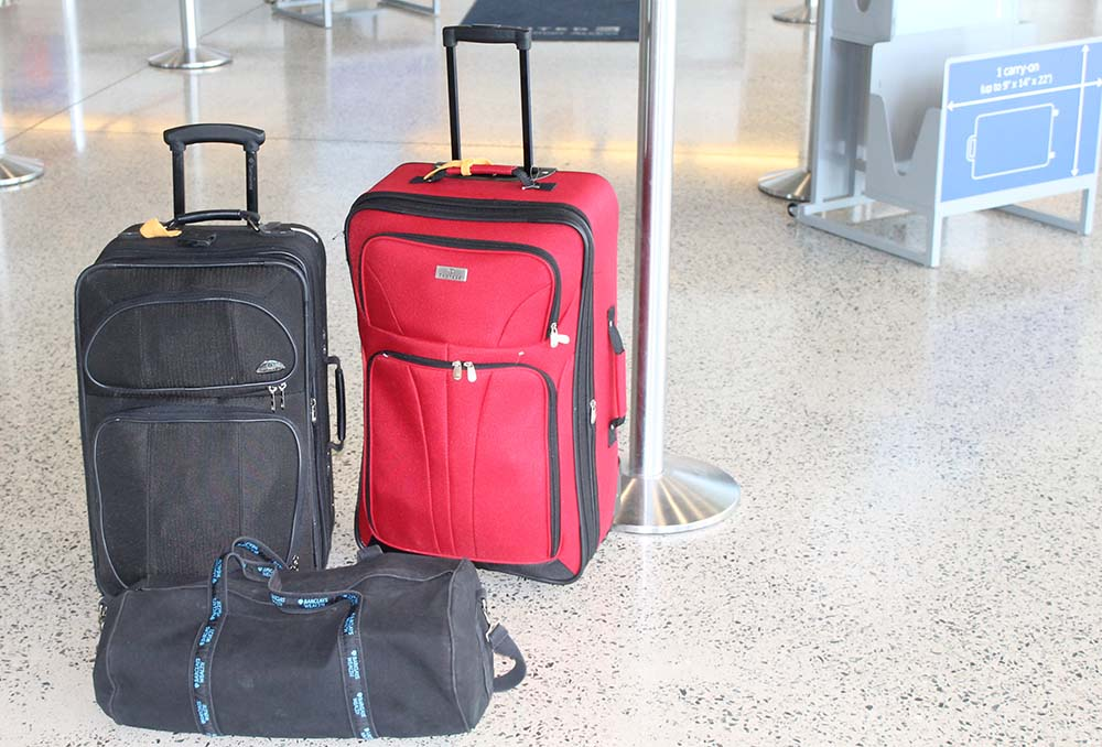 10 lost luggage rules for maximum compensation