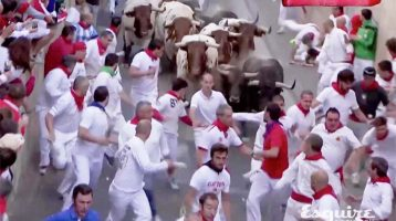 Bullish on Pamplona