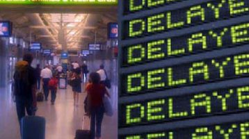 6 gifts of honesty during delays make holiday travel better