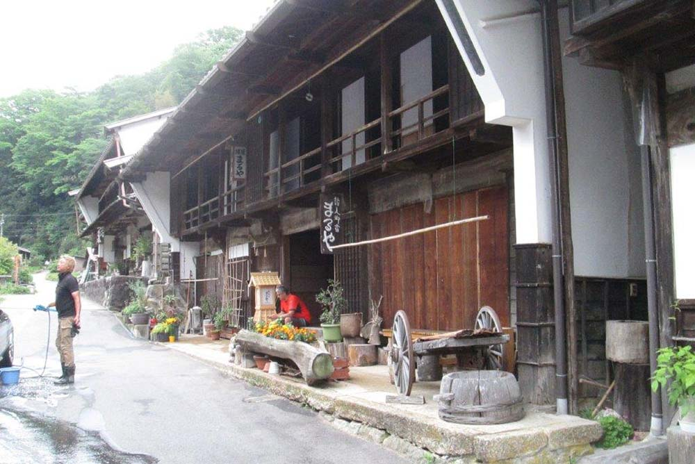 Japan Guest Houses 104