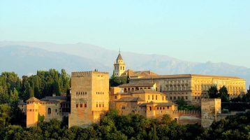 An Alhambra state of mind