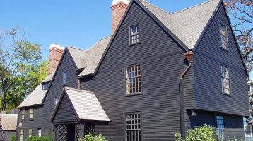 6 great American haunted places