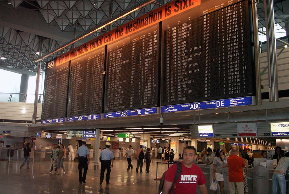 Know these four international air travel rights and save