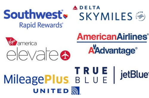 frequent flier programs
