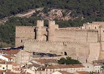 How to live in a real castle in Spain
