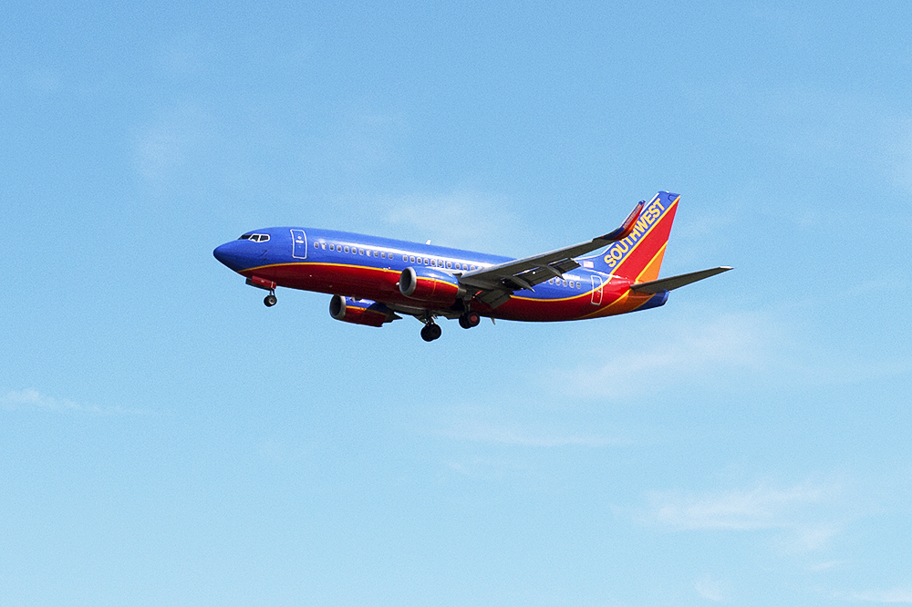 How to cope with increased air rage and passenger safety problems