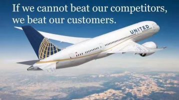 3 bumping rules United violated caused this passenger nightmare