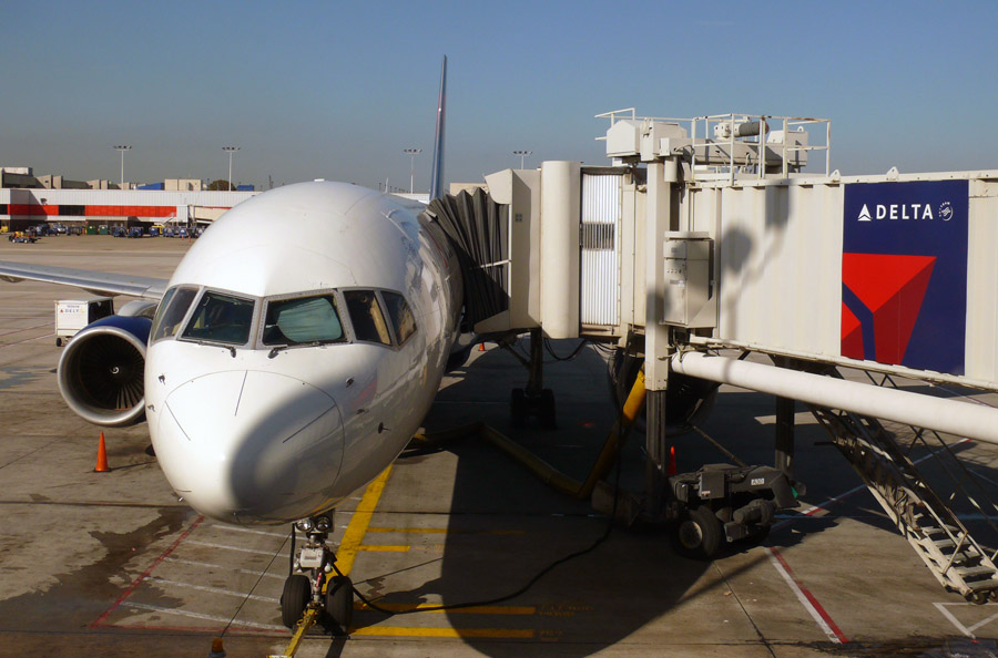 4 ways to make airplane boarding announcements more useful