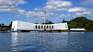 Four Memorial Day sites where memories remain alive