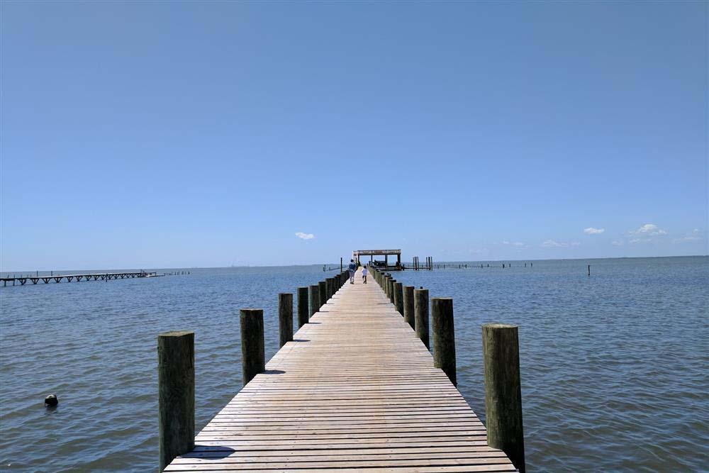 Discovering seafood on the Alabama Gulf Coast