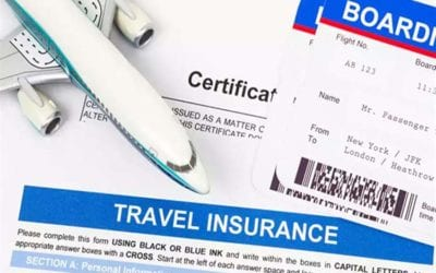 changes to your travel insurance