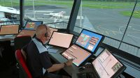 Business travelers support ATC reform