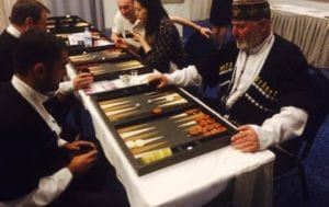 backgammon diplomacy