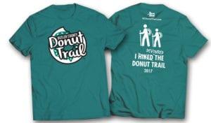 donuts TSA parks