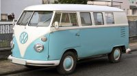 Sunday musings: Cute VW vans, Top 17 worldwide airlines, Mexico safety