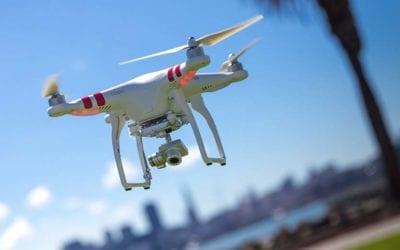 drone controls
