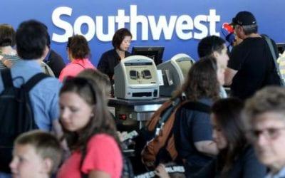 Southwest founder