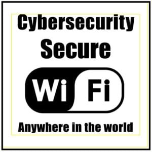 Secure WiFi