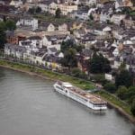 Rhine River Cruising — a special family vacation