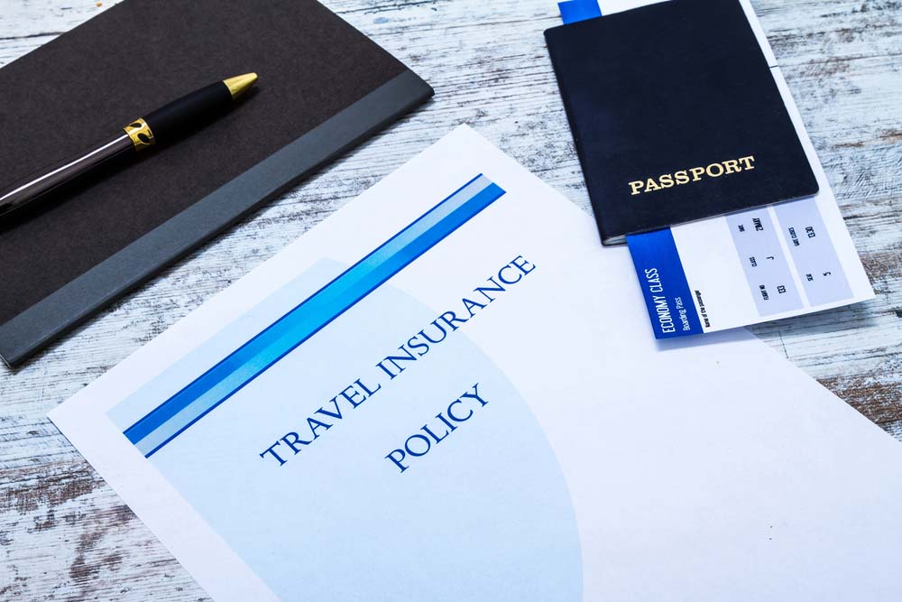 Does Travelers Offer Travel Insurance