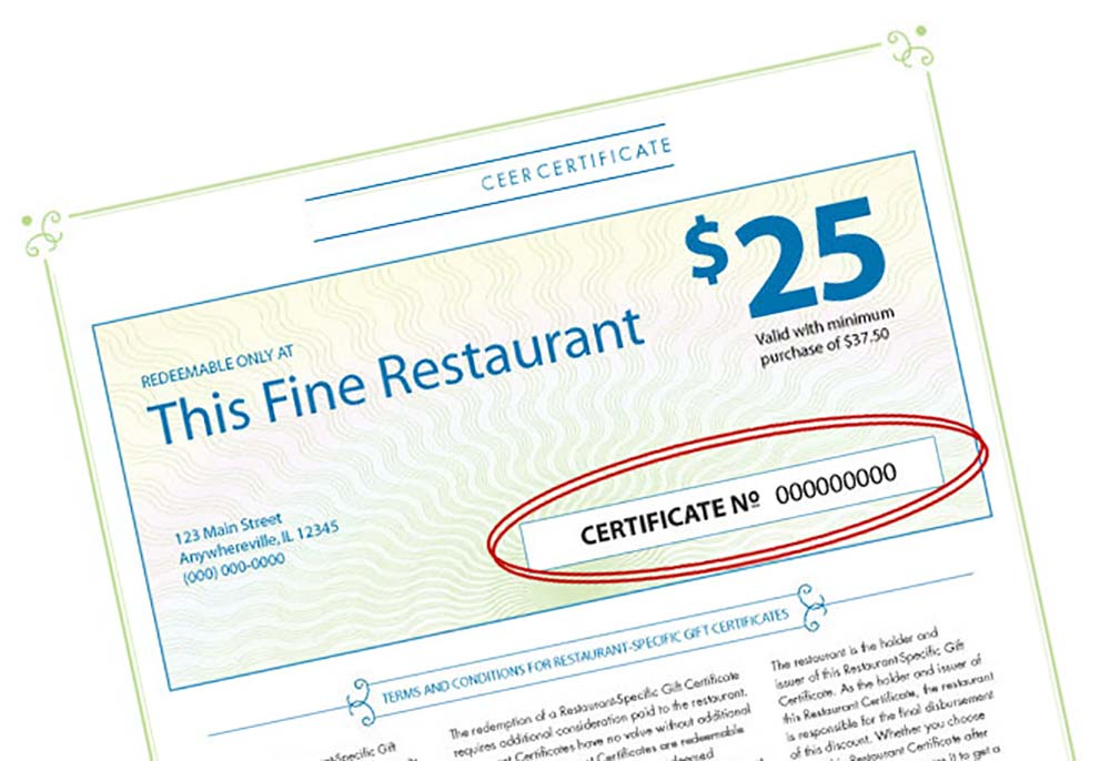 Using Travelers United Dining Coupons 25 A Month Comes With