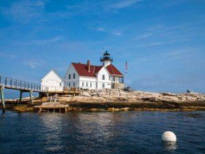 Maine's lighthouses