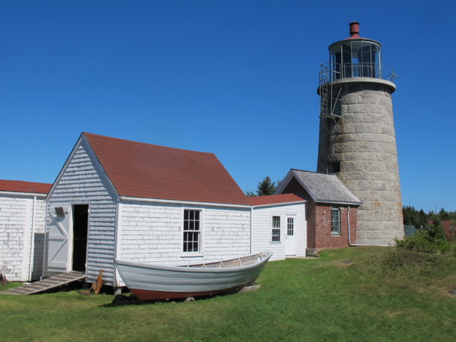 Light up your life: Some special ways to enjoy Maine's lighthouses