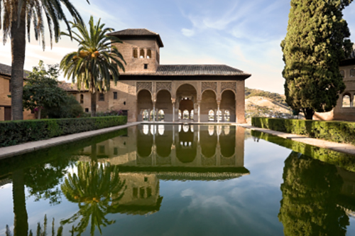 Learn how to discover a Spanish Islamic jewel — Granada's Alhambra