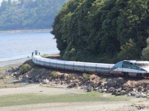 Amtrak not profitable