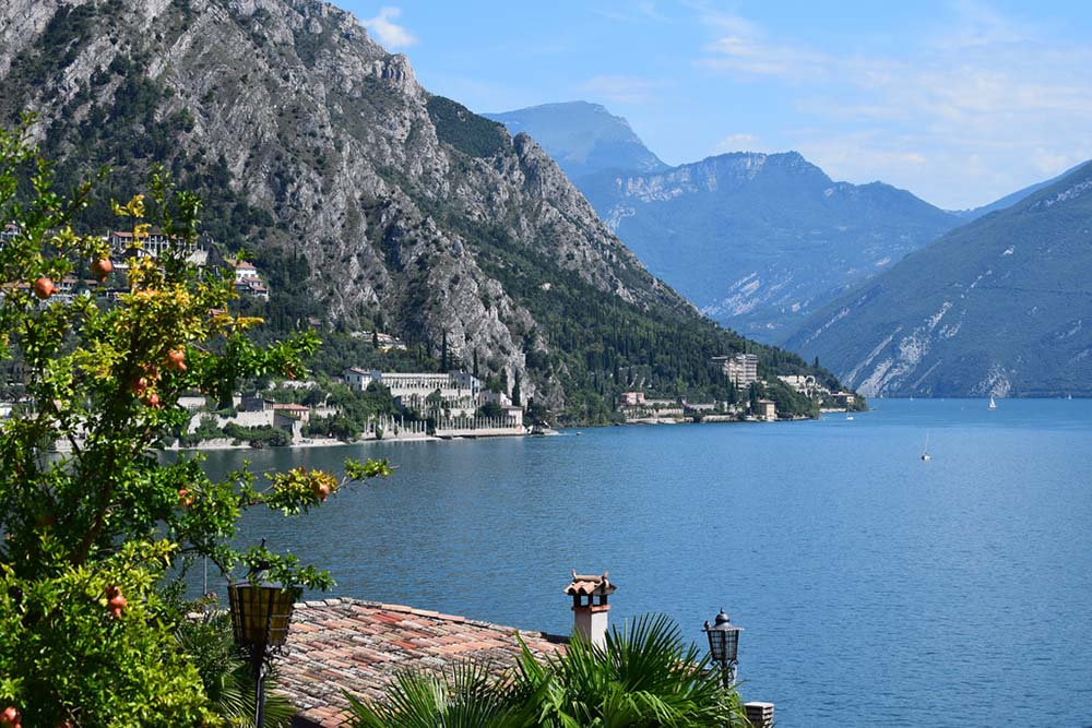 Road trip planner: Verona to Trento, Italy