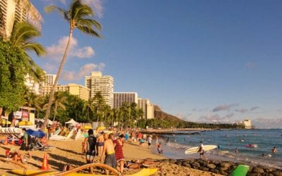 Does Hawaii's sunscreen ban make sense?