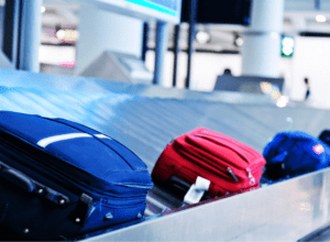 checked baggage fee refunds