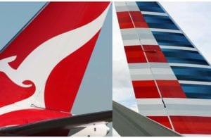 American-Qantas