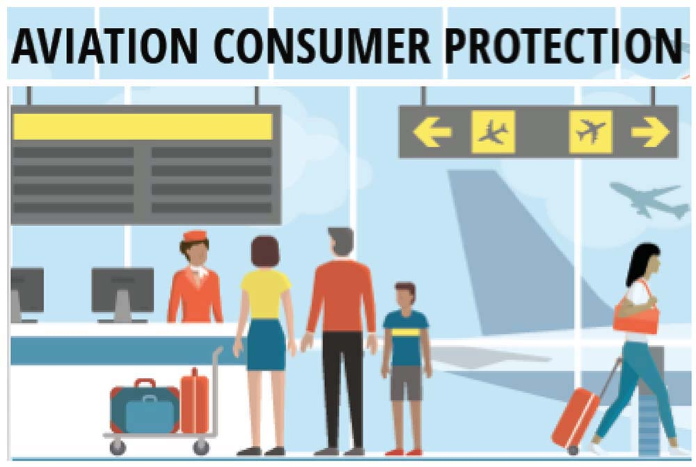 Learn latest DOT rules for improved consumer protection