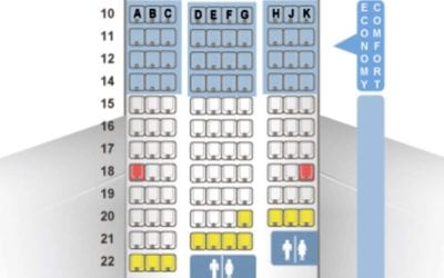 paid seat assignments