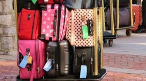 Why Is A Luggage Tag Considered Important For Travelers?