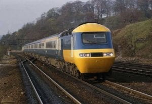 British train system