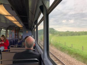 British railway system