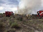 Aeromexico Flight 2431 crash, Durango, Mexico