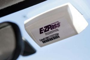 rental car transponder fees